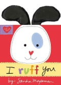 I Ruff You (Hardcover)