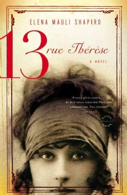 13, rue Therese (Paperback)