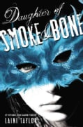 Daughter of Smoke and Bone (Hardcover)