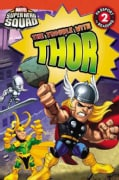 The Trouble With Thor (Paperback)