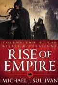 Rise of Empire (Paperback)