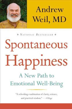 Spontaneous Happiness (Hardcover)