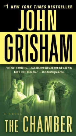 The Chamber (Paperback)