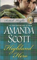 Highland Hero (Paperback)