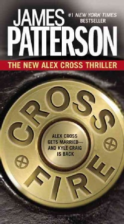 Cross Fire (Paperback)