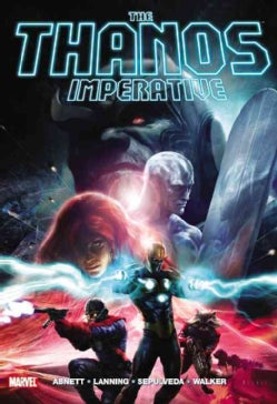 The Thanos Imperative (Paperback)