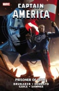 Captain America: Prisoner of War (Hardcover)
