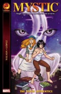 Mystic: The Tenth Apprentice (Paperback)