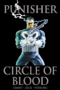 Punisher: Circle of Blood (Paperback)