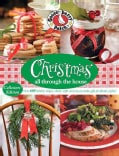 Gooseberry Patch Christmas All Through the House (Paperback)