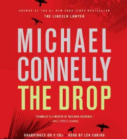 The Drop (CD-Audio)
