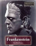 Frankenstein (Hardcover)