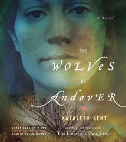The Wolves of Andover (CD-Audio)