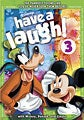 Have A Laugh Vol. 3 (Goofy & Mickey) (DVD)