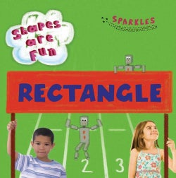 Rectangle (Board book)