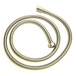 Vintage Collection 59-inch Satin Nickel Replacement Shower Hose