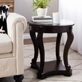Geurts Espresso End Table