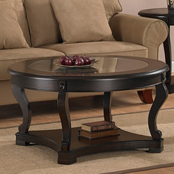 Geurts Espresso Coffee Table