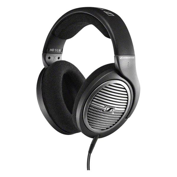 Sennheiser HD 518 Headphone
