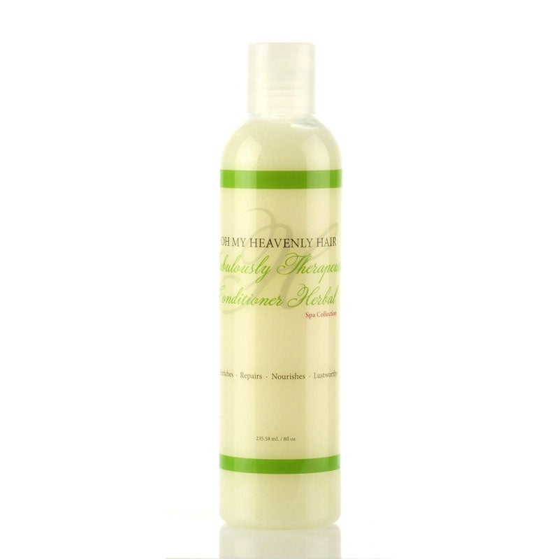 OMHH Fabulously Therapeutic 8-oz Herbal Conditioner