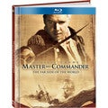 Master and Commander: The Far Side of the World Limited Edition DigiBook (Blu-ray Disc)