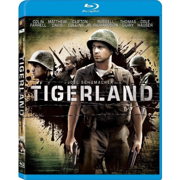 Tigerland (Blu-ray Disc) 7817978