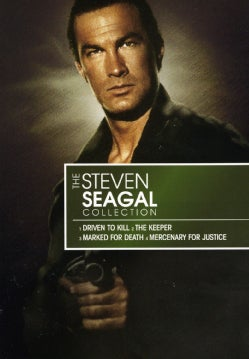 The Seven Seagal Collection (DVD)