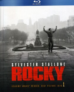 Rocky (Limited Edition) DigiBook (Blu-ray Disc)