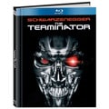 The Terminator - Limited Edition DigiBook (Blu-ray Disc)