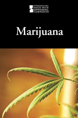 Marijuana (Hardcover)