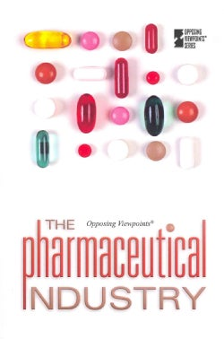 The Pharmaceutical Industry (Paperback)