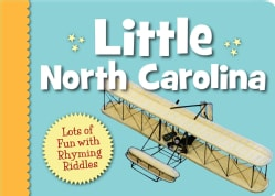 Little North Carolina (Board book)