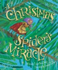 A Christmas Spider's Miracle (Hardcover)