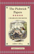 The Pickwick Papers (Hardcover)