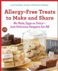 Allergy-Free Treats to Make and Share: No Nuts, Eggs, or Dairy---Just Delicious Desserts for All (Paperback)