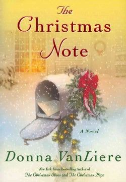 The Christmas Note (Hardcover)