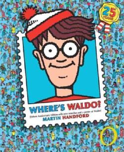 Where's Waldo? (Hardcover)