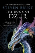 The Book of Dzur (Paperback)