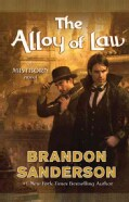 The Alloy of Law (Hardcover)