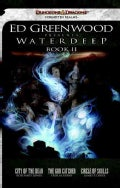 Ed Greenwood Presents Waterdeep: A Forgotten Realms Novel (Paperback)