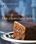 The Chocolate Bible (Hardcover)