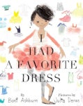 I Had a Favorite Dress (Hardcover)