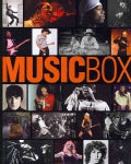 Music Box: Photographing the All-time Greats (Hardcover)