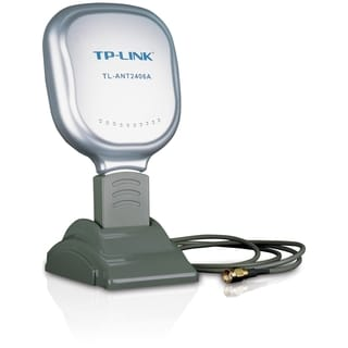TP-LINK TL-ANT2406A 2.4GHz 6dBi Indoor Directional Antenna, 802.11n/b