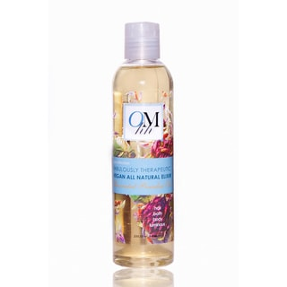 OMHH Fabulously Therapeutic Vegan All Natural Unscented 8-ounce Elixir Paradize Oil