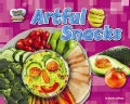 Artful Snacks (Hardcover)