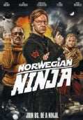 Norwegian Ninja (DVD)