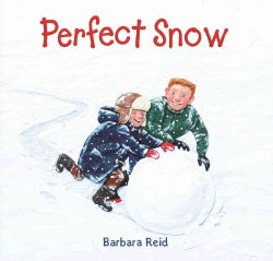 Perfect Snow (Hardcover)