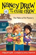 The Make-a-Pet Mystery (Paperback)