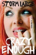 Crazy Enough: A Memoir (Hardcover)